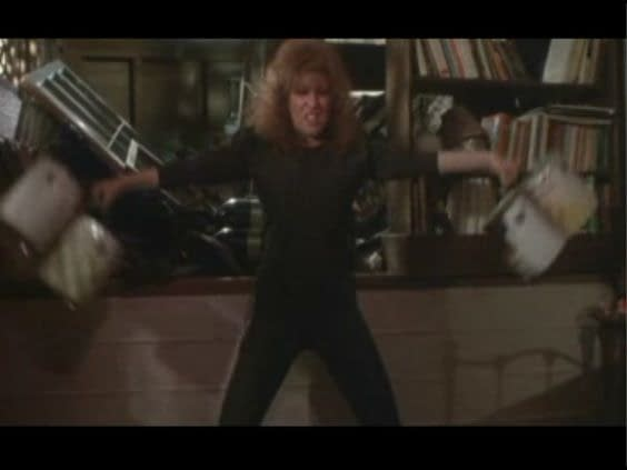 Bette Midler in Ruthless People
